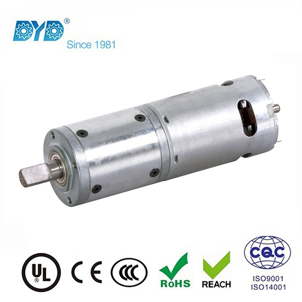 RV Slide-Out Actuators Motor